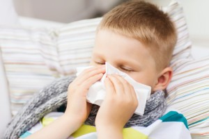 Why do People get Colds in Winter? - Amity Environmental - Mold Testing Experts Calgary