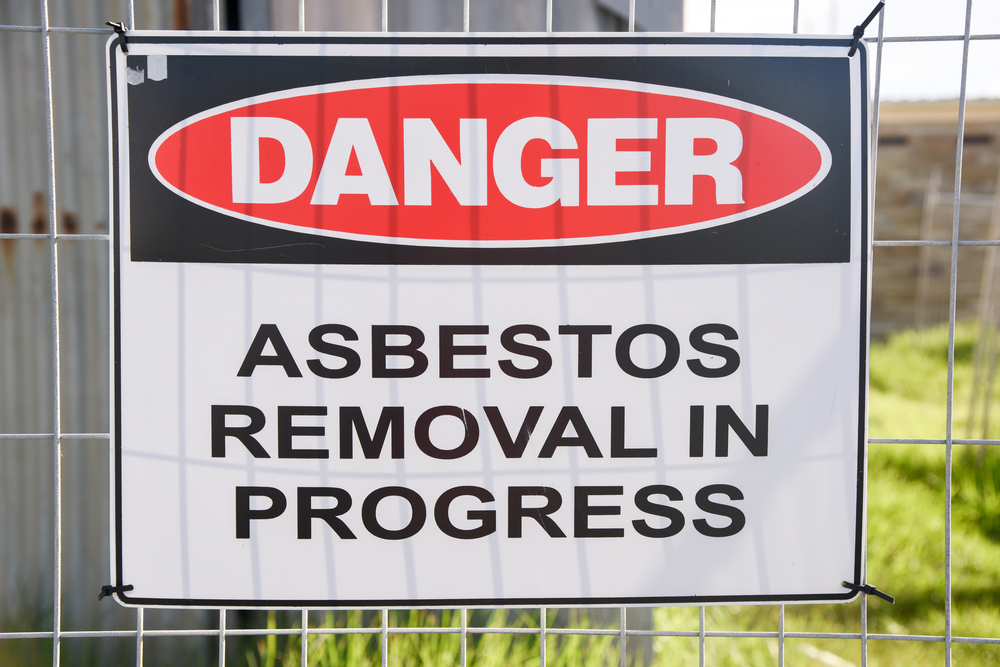 True or False - Asbestos Removal - Amity Environmental - Asbestos Removal Experts