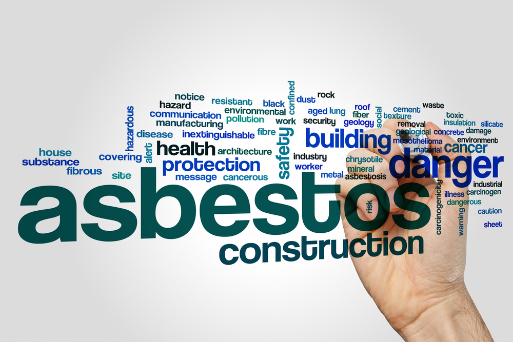 A Brief History of Asbestos - Amity Environmental - Calgary Asbestos Experts
