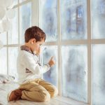 "Window ""Sweat"" in Winter Can Cause Mould - Amity Environmental - Calgary Mould Removal Experts"